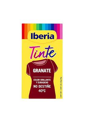 IBERIA TINTE ESPECIAL GRANATE
