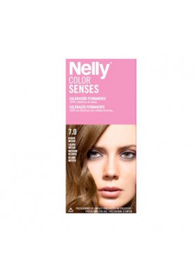 NELLY TINTE SENSES 7.0 RUBIO