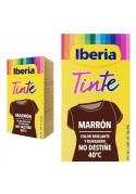 IBERIA TINTE ESPECIAL MARRON