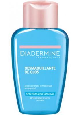 DIADERMINE DESMAQUILLADOR DE OJOS 125 ML