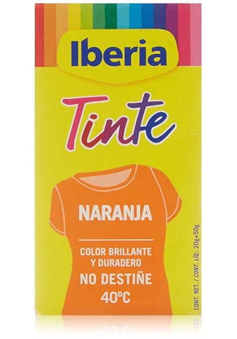 IBERIA TINTE ESPECIAL NARANJA