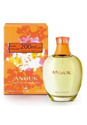 ANOUK COLONIA 200 ML VAPORIZADOR