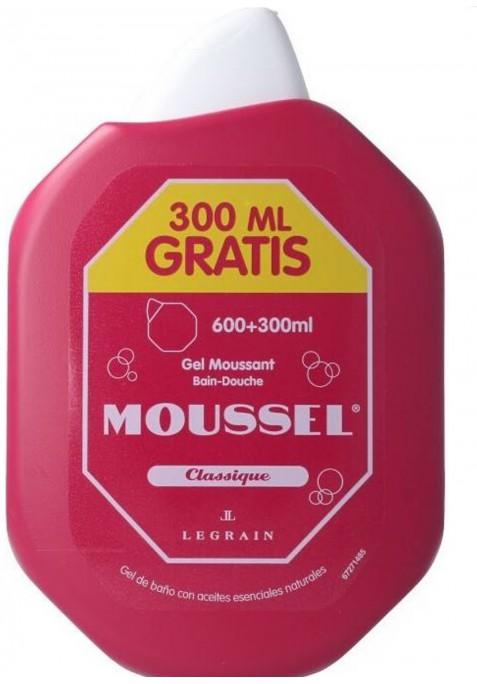 MOUSSEL CLASSIC GEL 600ML