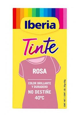 IBERIA TINTE ESPECIAL ROSA