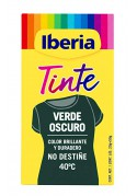 IBERIA TINTE ESPECIAL VERDE OSCURO