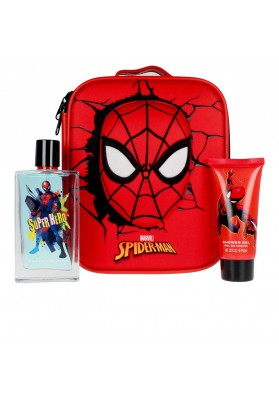 SPIDERMAN COLONIA100 ML+GEL+NECESER