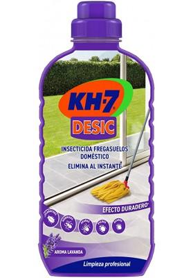 KH7 FREGASUELOS DESIC