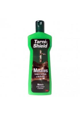 TARNI SHIELD LIMPIA METALES 250 ML