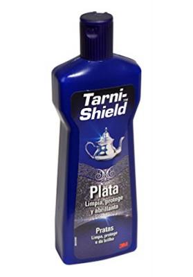 TARNI SHIELD LIMPIA PLATA 250 ML