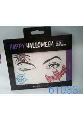 MAGIC STUDIO HALLOWEEN FACE BRILLANTES