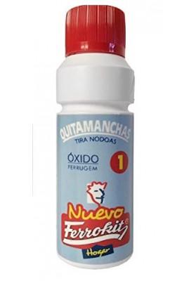 FERROKIT QUITAMANCHAS DE ÓXIDO 50 ML