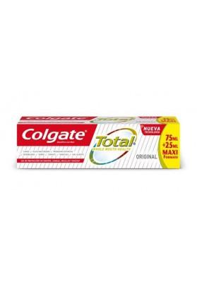 COLGATE TOTAL DENTRIFICO ORIGINAL 100 ML