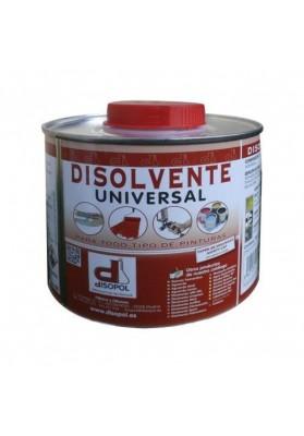 DISOPOL DISOLVENTE UNIVERSAL 250 ML