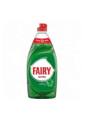 FAIRY VAJILLAS 480ML