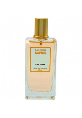 SAPHIR WOMAN AGUA 50ML