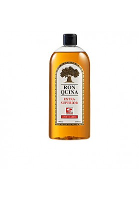 RON QUINA SUPERIOR LUXANA TONICO CAPILAR  1000 ML.