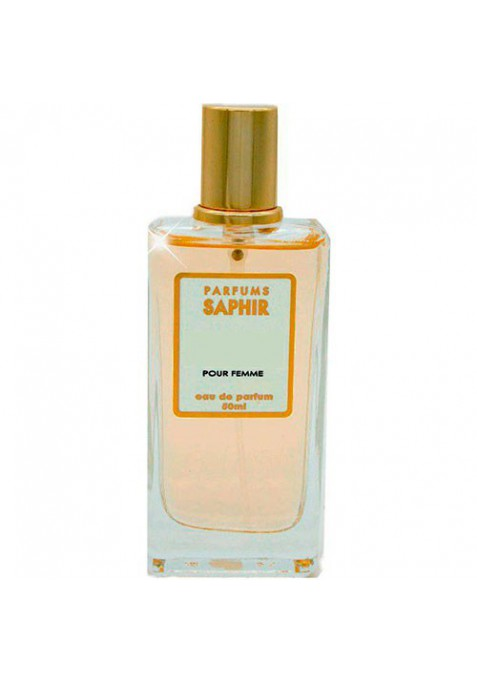 SAPHIR WOMAN EAU DE SAPHIR 50ML