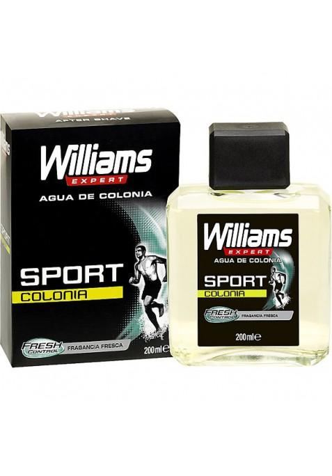 WILLIAMS COLONIA SPORT 200 ML