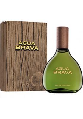 AGUA BRAVA DE PUIG EAU DE COLONIA 500 ML.
