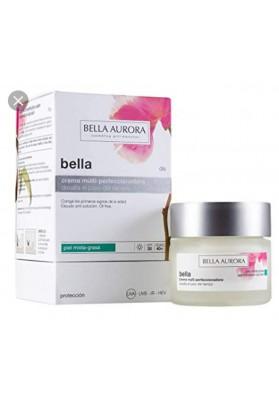 BELLA AURORA CR. BELLA PIEL MIXTA/GRASA