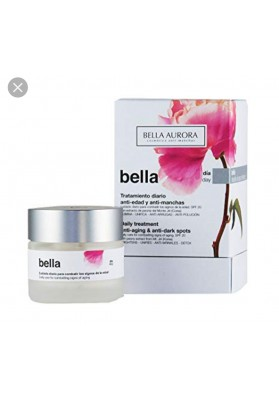 BELLA AURORA CREMA BELLA PIEL NORMAL SECA