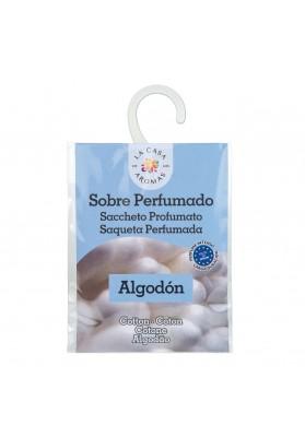 CASA DE LOS AROMAS AMBIENTADOR SOBRE ALGODÓN