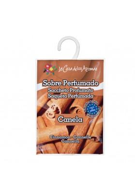 CASA DE LOS AROMAS AMBIENTADOR SOBRE CANELA
