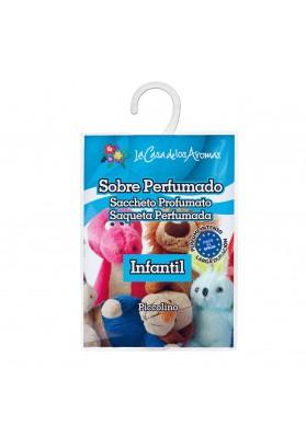 CASA DE LOS AROMAS AMBIENTADOR SOBRE INFANTIL