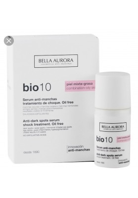 BELLA AURORA BIO10 SERUM ANTIMANCHAS PIEL MIXTA GRASA