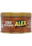 ALEX CERA PARA MADERAS INCOLORA 500 ML