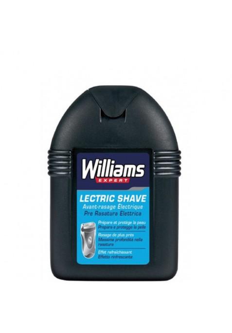 WILLIAMS MASAJE LECTRIC SHAVE 100 ML
