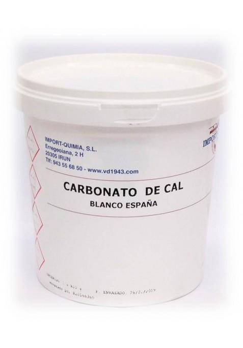 CARBONATO DE CAL - BLANCO ESPAÑA 1,4 KG