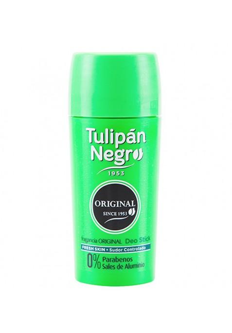 TULIPÁN NEGRO DEOSODORANTE ORIGINAL STICK 75 ML