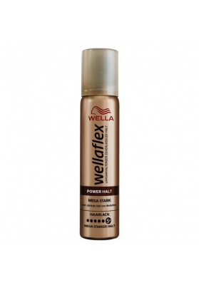 WELLA LACA ULTRA FUERTE WELLAFLEX 75 ML