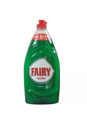 FAIRY VAJILLAS 780 ML