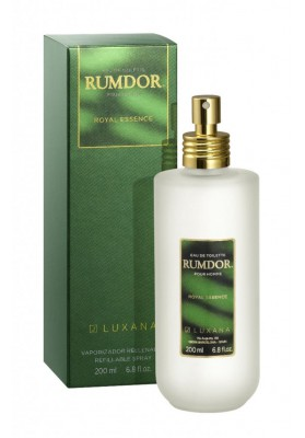 LUXANA RUMDOR EDT POUR HOMME 200 ML
