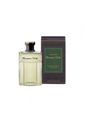MASSIMO DUTTI MASAJE AFTER SHAVE 100 ML
