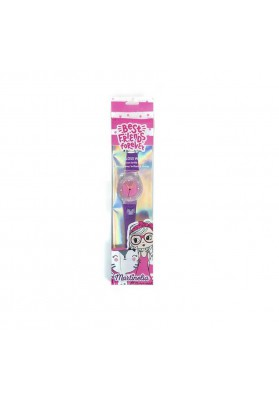 IDC MARTINELIA BEST FRIENDS FOREVER GLOSS LABIAL RELOJ