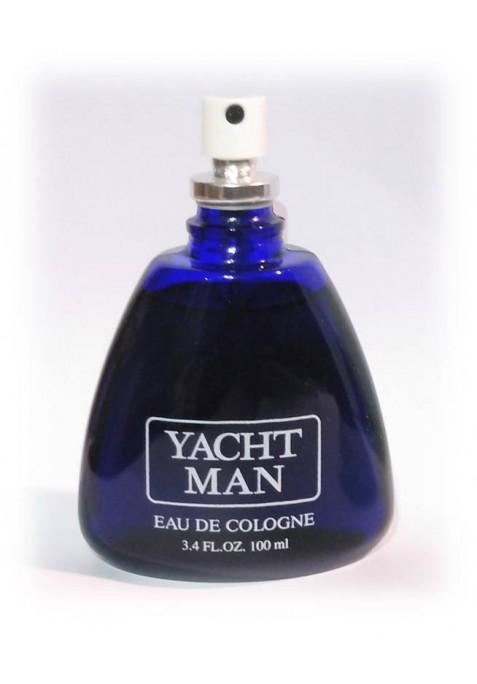 YACHT MAN ORIGINAL 100ml -Sin caja/sin tapón-
