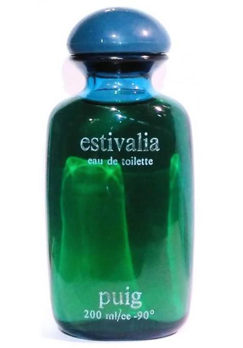 ESTIVALIA COLONIA EDT 200ml ORIGINAL -SIN CAJA-