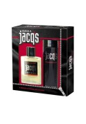 JACQ'S ESTUCHE COLONIA 100ML + DEO 200ML