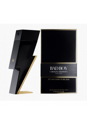 CAROLINA HERRERA BAD BOY EDT 100 ML VAPO