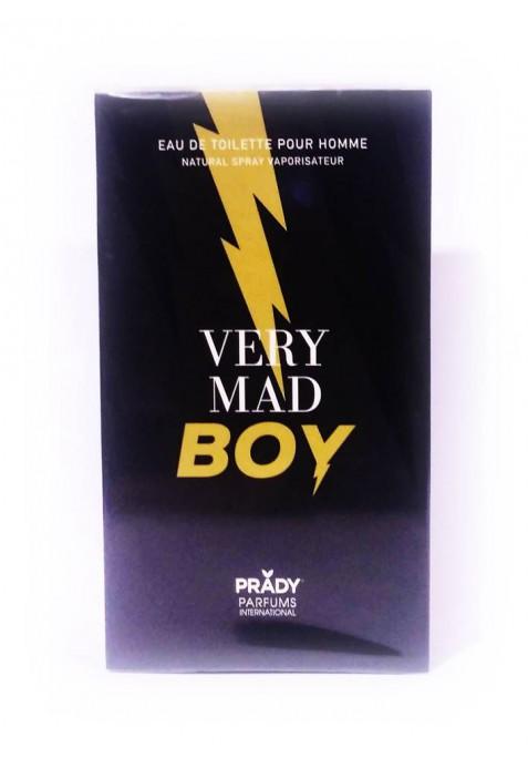 PRADY MAN COL. 100ML VERY MAD BOY