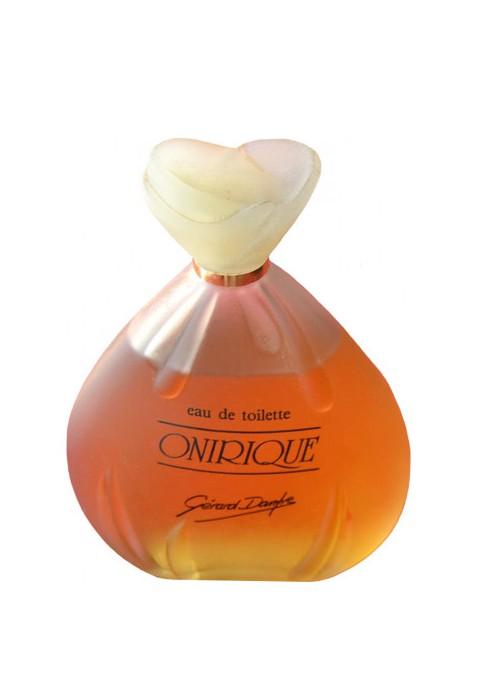 Onirique Eau de Toilette 150 ml. sin caja Gerar Danfre