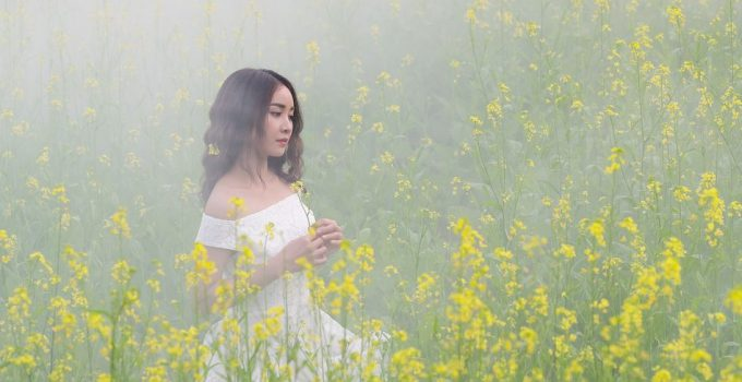 Shiseido perfume para mujeres