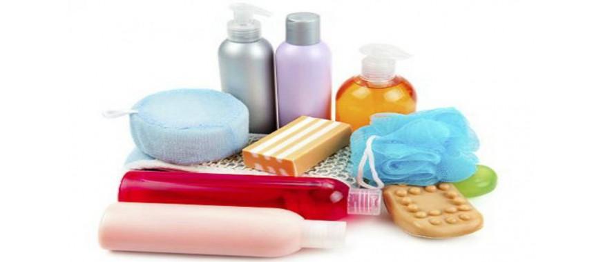 Higiene y cuidado personal