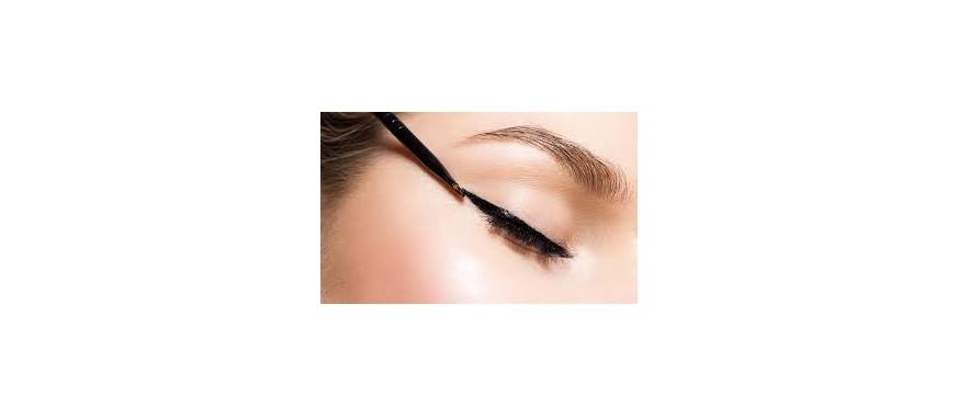 Lápices y eyeliner