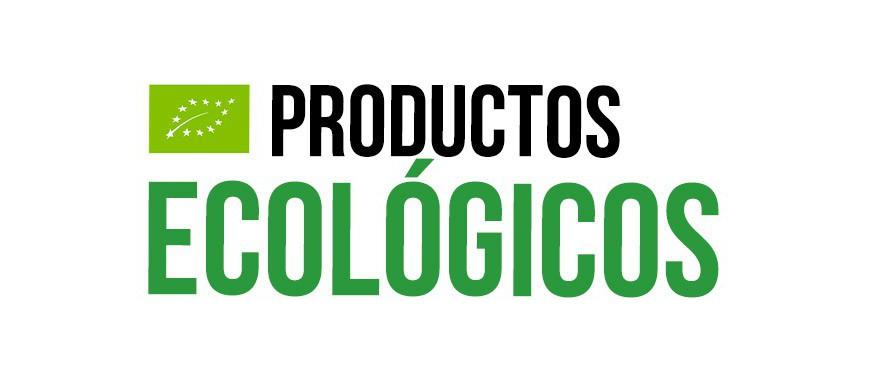 PRODUCTOS ECOLOGICOS BIO VEGANOS SOSTENIBLES CON ECOCERT